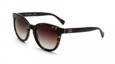 Dolce & Gabbana DG4249 502/13 50-22 Tortoise 95,75 €