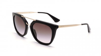 Prada Cinema Black PR13QS 1AB-0A7 54-20 104,08 €