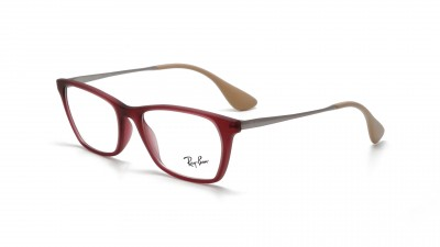 Lunettes de vue Ray-Ban Youngster Violet RX7053 RB7053 5526 52-17 54,92 €
