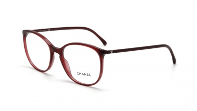 Chanel CH3282 C539 54-18 Rouge 154,17 €