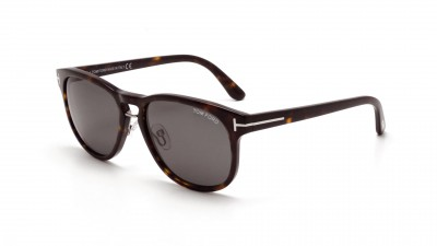 Tom Ford Franklin FT0346 56N 55-17 Tortoise 179,17 €