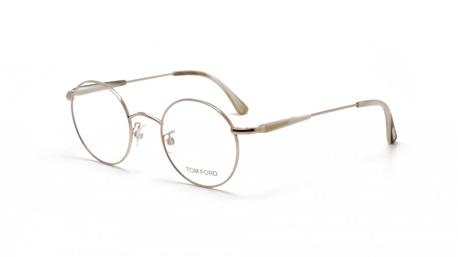 ... Tom Ford FT5344 028 45-21 Or   Prix 213,90 €   Visiofactory Lunettes de  vue Tom Ford TF 5212 001 TOM FORD TF567 Fiona-02 b66Neb1k ... 6c13ff5de884
