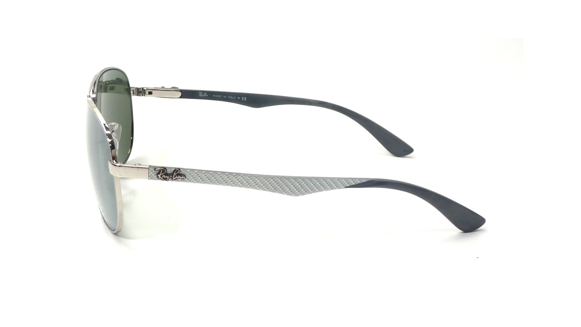 1a1fb16e093 Ray-ban Sunglasses Rb8313 58 Carbon Fibre