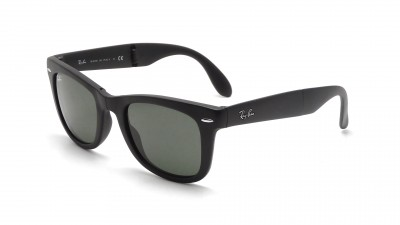 Ray-Ban Original Wayfarer Black RB4105 601 54-22 Pliantes 74,92 €
