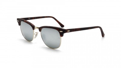 Ray-Ban Clubmaster Tortoise Mat RB3016 1145/30 51-21 84,92 €