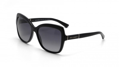 Dolce & Gabbana Logo Plaque Black DG4244 501/T3 57-17 Polarized 171,58 €