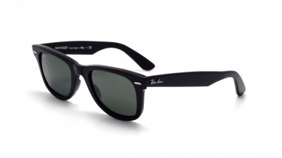 Ray-Ban Original Wayfarer Distressed Effet Usé Black RB2140 1184 50 77,42 €