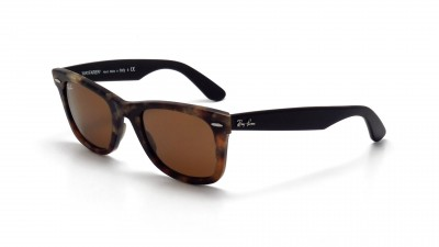 Ray-Ban Original Wayfarer Distressed Effet Usé Tortoise RB2140 1187 50 58,25 €