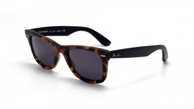 Ray-Ban Original Wayfarer Distressed Effet Usé Tortoise RB2140 1188/R5 77,42 €