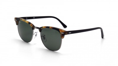 Ray-Ban Clubmaster Fleck Tortoise RB3016 1157 49-21 74,92 €