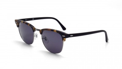 Ray-Ban Clubmaster Fleck Tortoise RB3016 1158/R5 51-21 74,92 €