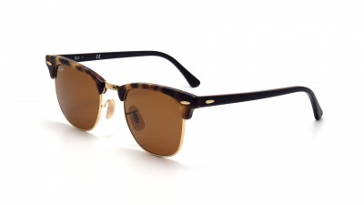 Ray-Ban Clubmaster Fleck Tortoise RB3016 1160 49-21 74,92 €