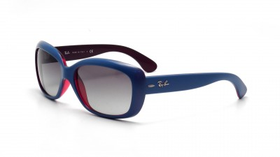 Ray-Ban Jackie Ohh Blue RB4101 6133/11 58-13 89,92 €