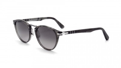 Persol Typewriter Edition Gris PO3108S 1020/71 49-22 122,50 €