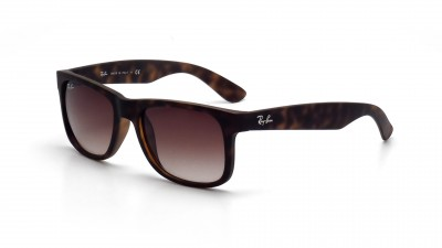 Ray-Ban Justin Tortoise RB4165 710/13 51-16 64,92 €