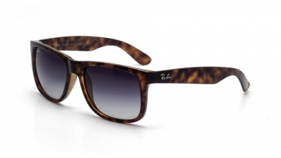 Ray-Ban Justin Tortoise RB4165 710/8G 55-16 64,92 €