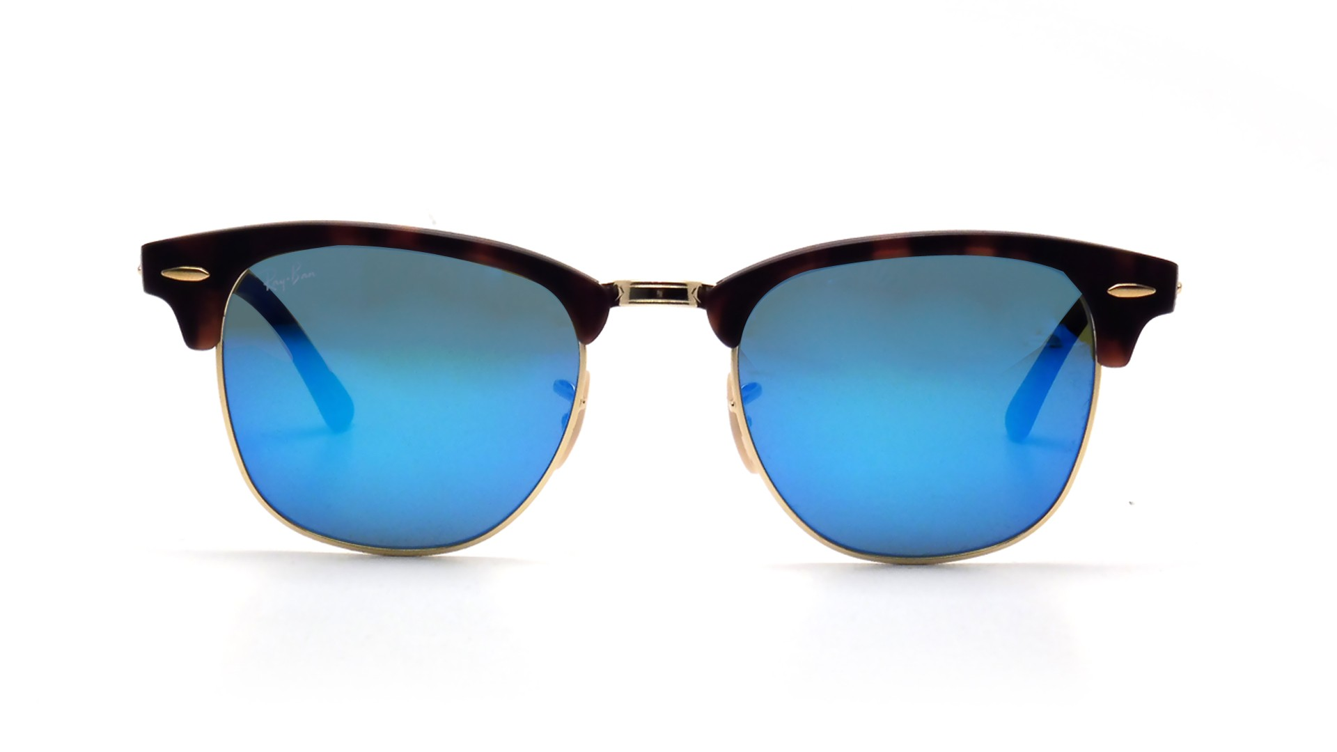 01ae4498984 Ray Ban Clubmaster 49 Or 51 « Heritage Malta