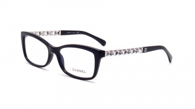 Chanel Chaines Black CH3264Q 1074 54-16 245,83 €