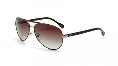 Dolce & Gabbana DD6078 1018/13 61-12 Or 95,00 €