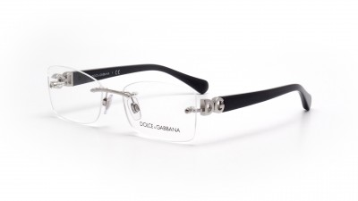 Dolce & Gabbana Iconic Logo Argent DG1278 061 52-17 99,92 €