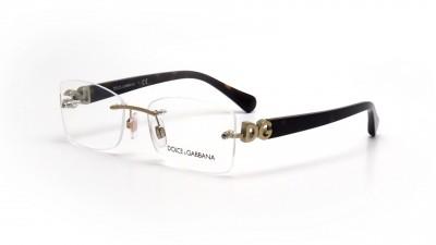 Dolce & Gabbana Iconic Logo Gold DG1278 1193 52-17 99,92 €