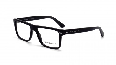 Dolce & Gabbana DG3227 501 52-16 Black 123,25 €
