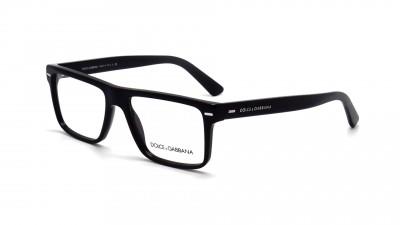 Dolce & Gabbana DG3227 501 52-16 Noir 123,25 €