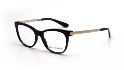 Dolce & Gabbana DG3234 501 52-17 Black 123,25 €