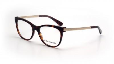 Dolce & Gabbana DG3234 502 52-17 Écaille 123,25 €