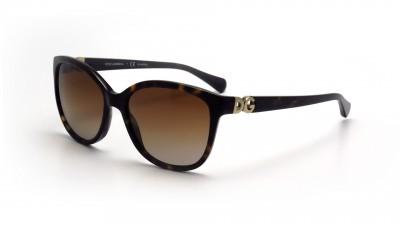 Dolce & Gabbana DG4258 502/T5 56-17 Tortoise Polarized 124,08 €