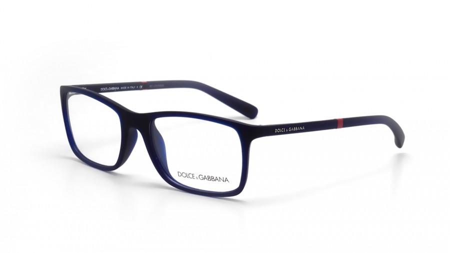 dolce gabbana lifestyle blue dg5004 2981 53 17 visiofactory - Dolce And Gabbana Glasses Frames