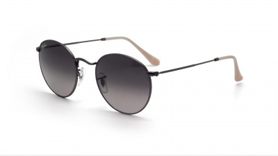 Ray-Ban Round Metal Argent RB3447 029/71 50-21 87,42 €