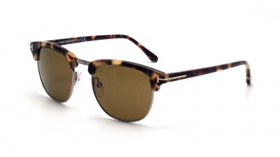 Tom Ford Henry Tortoise FT248 55J 51-20 187,50 €