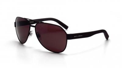 Dolce & Gabbana DG2149 1274/73 61-14 Brun 88,25 €