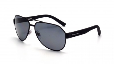 Dolce & Gabbana DG2149 1260/81 61-14 Grey Polarized 135,75 €