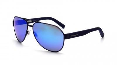 Dolce & Gabbana DG2149 1273/25 61-14 Bleu 116,58 €