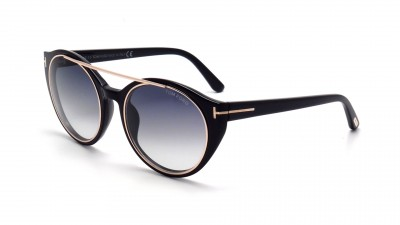 Tom Ford Joan Black FT383 01W 52-19 142,00 €