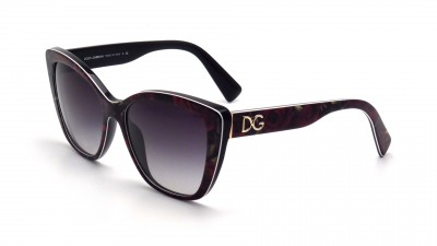 Dolce & Gabbana DG4216 2938/8G 55-17 Other colors 93,25 €