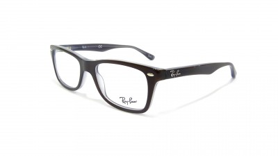 Ray-Ban RX5228 RB5228 5076 50-17 Brown 68,25 €