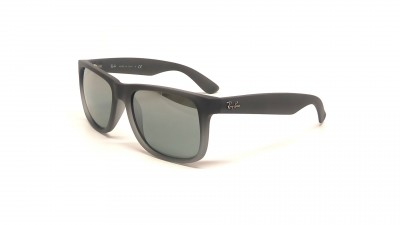 Ray-Ban Justin Gris RB4165 852/88 54-16 74,92 €
