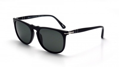 Persol Vintage Celebration Black PO3113S 95/58 Polarized 120,75 €