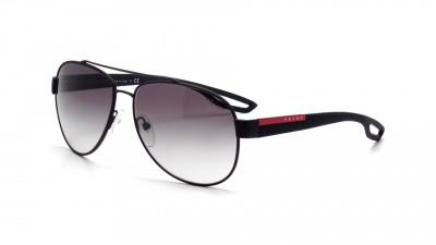 Prada Linea Rossa Blackrubber Noir PS55QS DG0-0A7 59-14 120,75 €