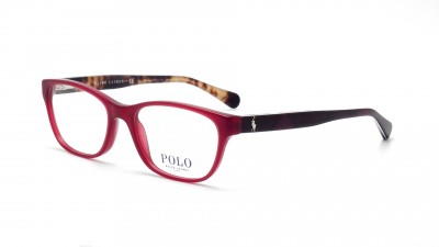 Polo Ralph Lauren PH2127 5495 52-17 Rouge 79,08 €