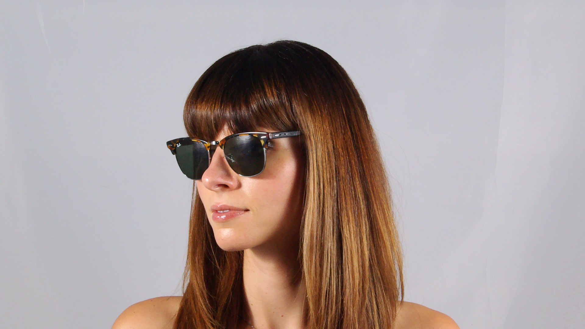 Ray Ban Clubmaster Taille 51
