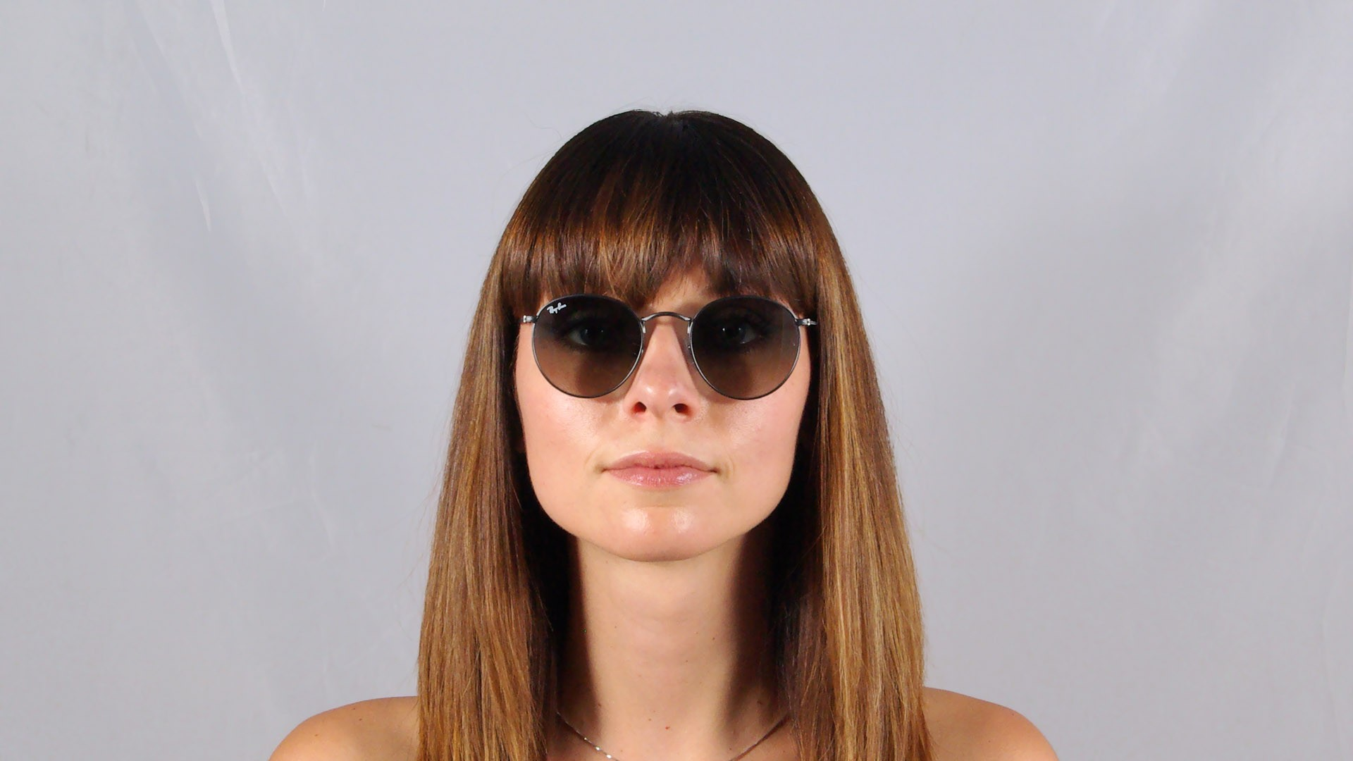45e1a70c5ef Ray-ban Rb3447 Round Metal 9001a5 - Bitterroot Public Library
