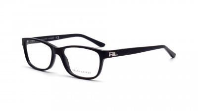 Ralph Lauren RL6101 5001 52-16 Black 82,42 €