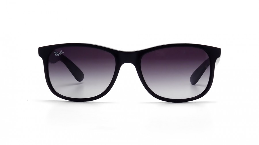 ray ban andy black