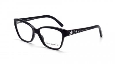 Dolce & Gabbana DG3121 501 53-15 Noir 123,25 €