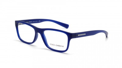 Dolce & Gabbana Young & Coloured Bleu DG5005 2727 54-16 78,25 €