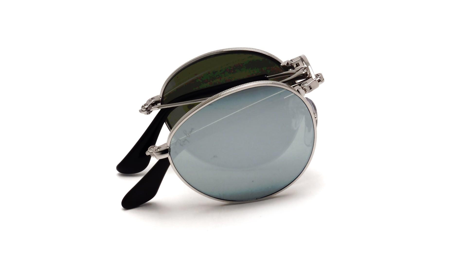 4643bb644e0 Ray Ban Round Silver Mirror « Heritage Malta